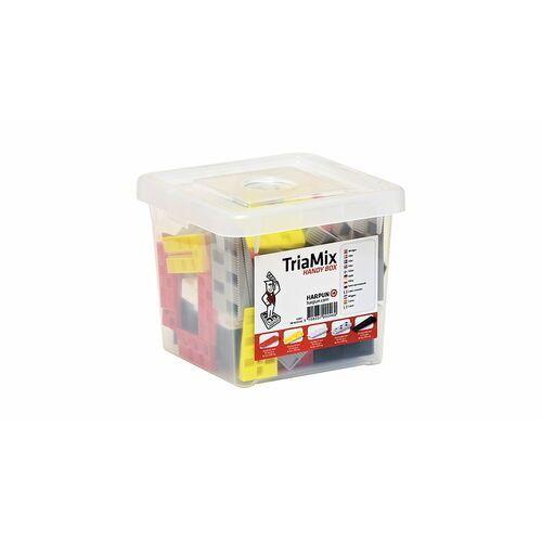 Mix 70 klinów box - dla majsterkowicza marki Harpun a/s