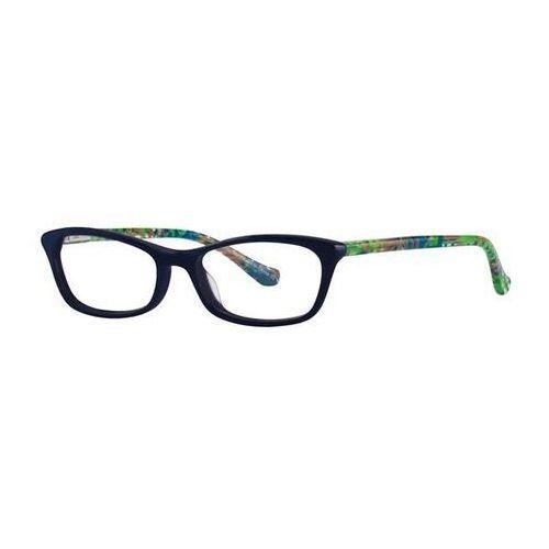 Kensie Okulary korekcyjne moody kids navy