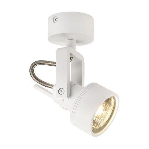 reflektorek INDA SPOT GU10 biały, SPOTLINE 147551