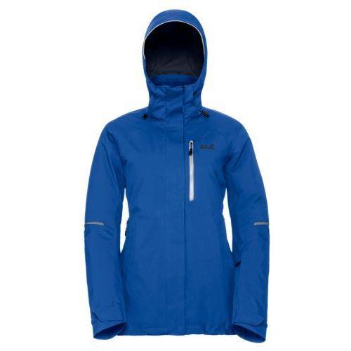 Kurtka exolight icy jacket women, Jack wolfskin