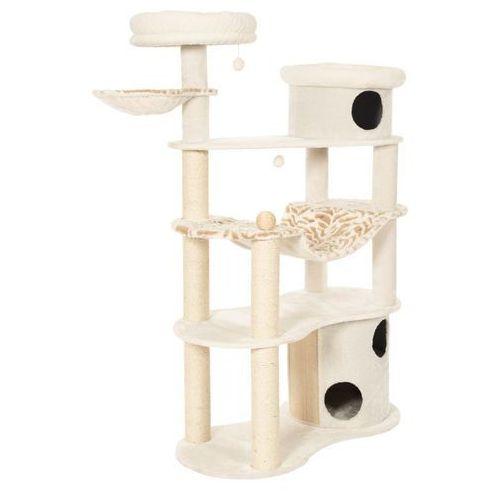 White Tiger XXL drapak dla kota - Dł. x szer. x wys.: 115 x 55 x 184 cm (4054651562888)