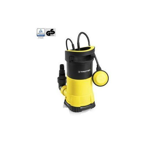 Pompa zanurzeniowa do wody czystej twp 9005 e marki Trotec