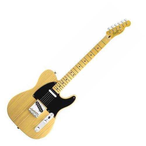 squier classic vibe tele 50s btb marki Fender