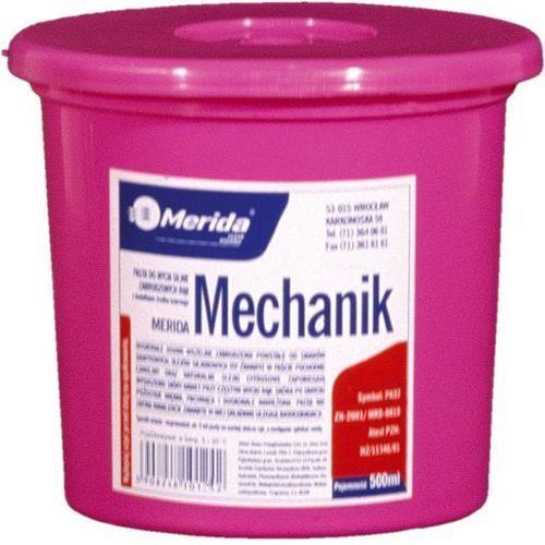 Pasta do mycia rąk MERIDA MECHANIK 500 g, PA32