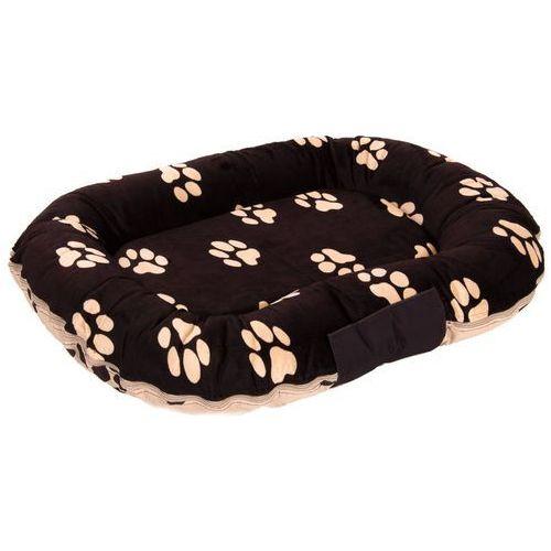 Materac dla psa Strong&Soft Paw - Rozmiar L, dł. x szer. x wys.: 120 x 90 x 16 cm (4251119802337)