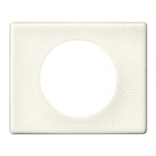 Legrand Celiane ramka pojedyncza porcelana dream 069351