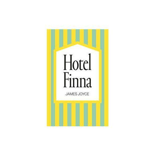 Hotel Finna - Wysyłka od 4,99, Joyce James
