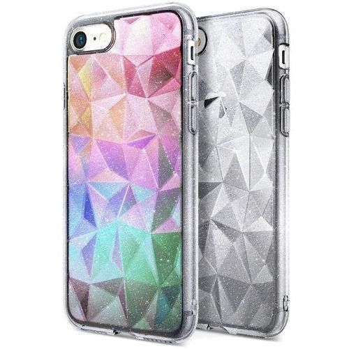 Ringke Etui air prism glitter iphone 8/7 gray (8809550342880)