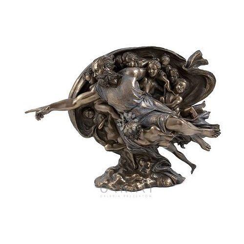 - fragment kaplicy sykstyńskiej stworzenie adama - michał anioł od producenta Veronese