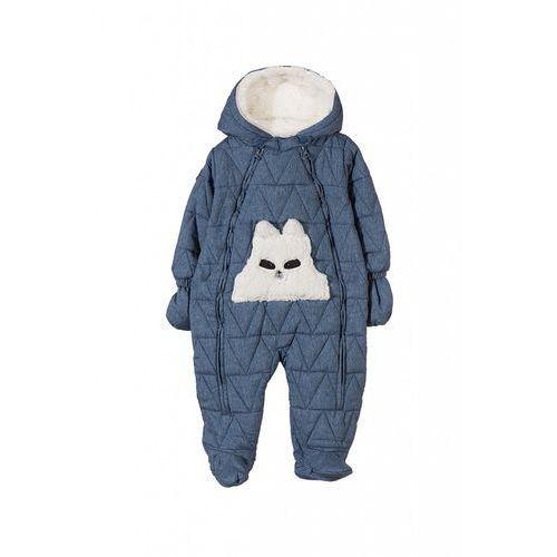 Kombinezon niemowlęcy na zimę 5a3505 marki 5.10.15.