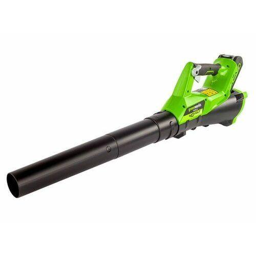 Greenworks dmuchawa akumulatorowa G40AB 40 V (6952909009278)
