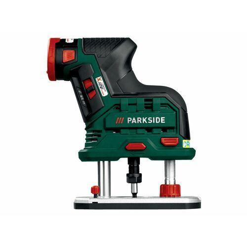 PARKSIDE® Akumulatorowa frezarka górnowrzecionowa (4056232984249)