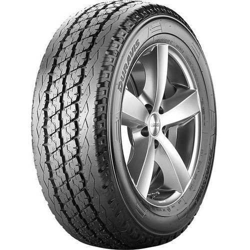 Bridgestone Duravis R630 195/75 R16 107 R