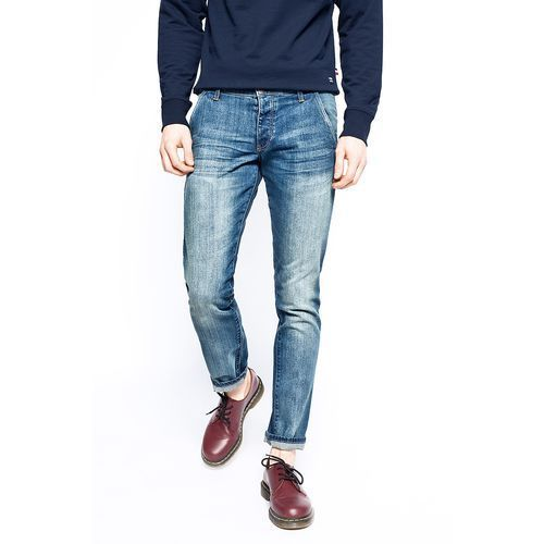 - jeansy spencer green lagoon marki Wrangler