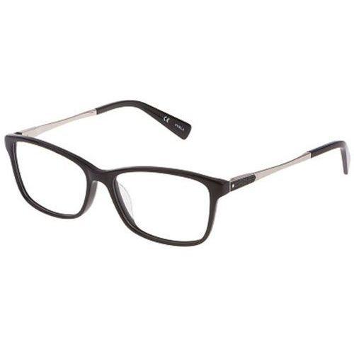 Okulary korekcyjne  vu4950n 0700 marki Furla