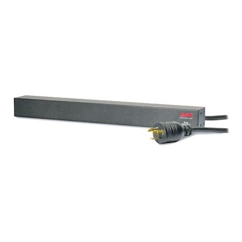 Rack PDU, Basic, 1U, 16A, 208V, (12)C13, AP9566