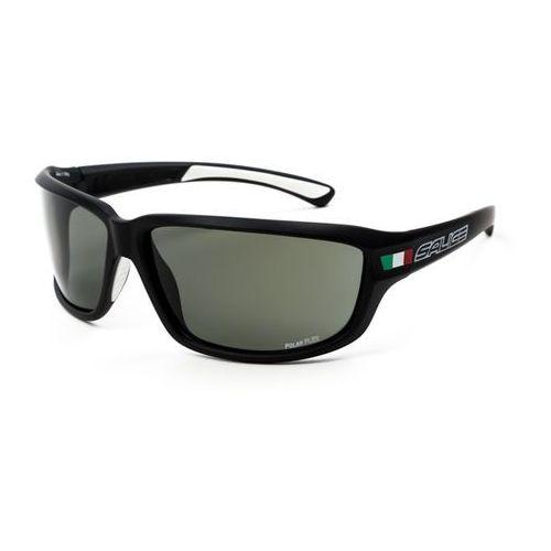 Salice Okulary słoneczne 001 ita polarized bk/bkrwp
