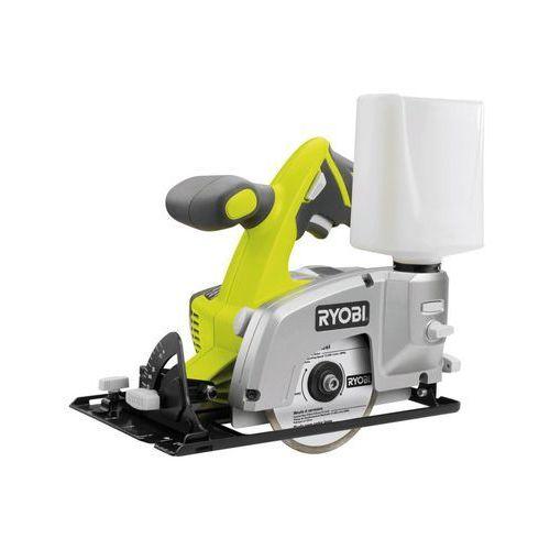 Ryobi Elektryczna przecinarka do płytek ceramicznych lts180m one+ śr. tarczy 102 mm (4892210110688)