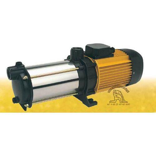 Aspri 15 3 lub 15 3 M - pompa pozioma, wielostopniowa do wody czystej