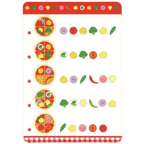 Pizza z karty marki Goki