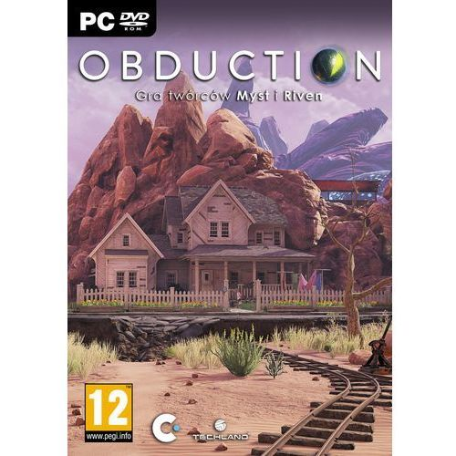 Obduction (PC)