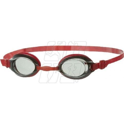 Okularki pływackie  jet junior 8-092988912 marki Speedo