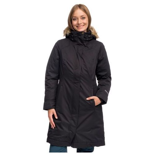 Płaszcz chelsea, Marmot, 34-40