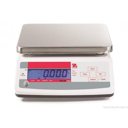 valor 1000 (15kg) v11p15 - 80251173 marki Ohaus