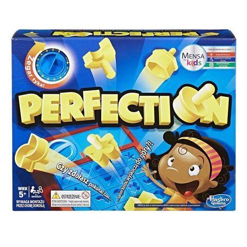 Hasbro Gra perfection -