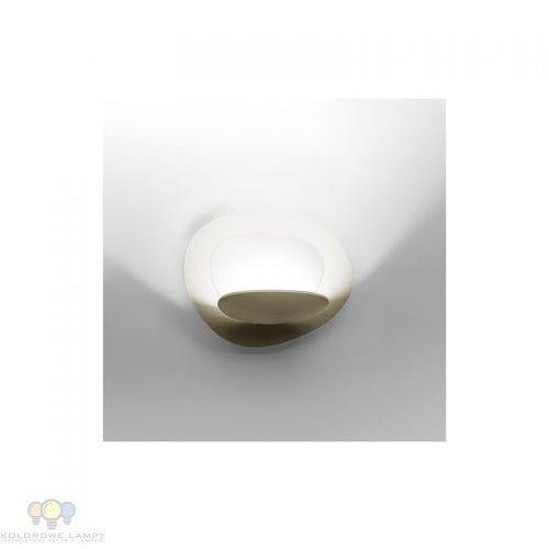 1248020a lampa price micro 1248020a kinkiet złoty led --wysyłka 48h -- marki Artemide