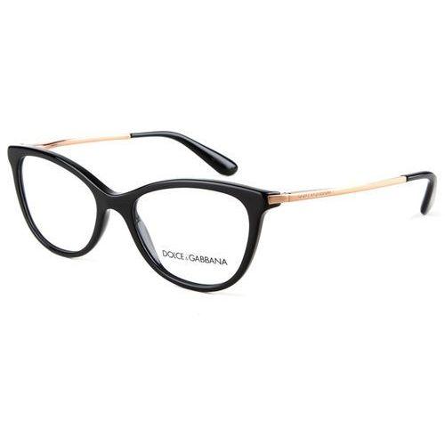 Dolce & gabbana Okulary korekcyjne dg3258 501
