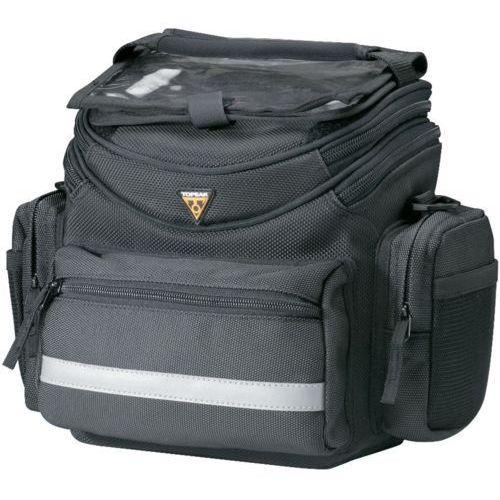 Topeak Torba na kierownicę - tourguide handlebar bag (4712511825565)