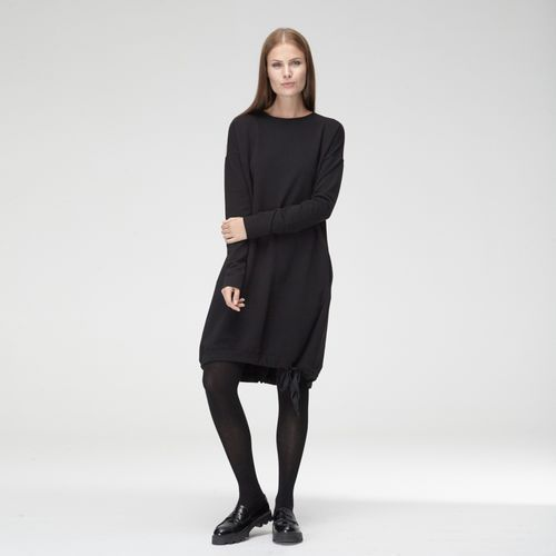 Sukienka, kolor czarny