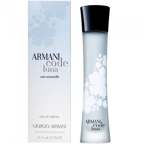 Giorgio Armani Code Luna Eau Sensuelle Woman 75ml EdT