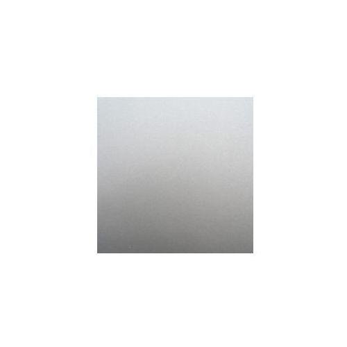 Grafiwrap Folia satynowa matowa metaliczna srebrna szer 1,52 mmx40