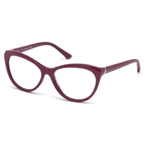 Okulary korekcyjne  sk 5192 069 marki Swarovski