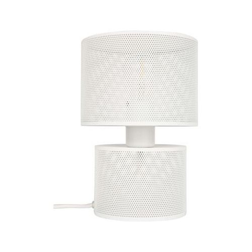 Zuiver Lampa stołowa GRID biała 5200033
