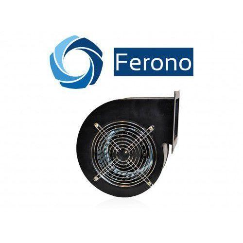 Wentylator odśrodkowy, promieniowy 65x70mm, 395m3/h (FOP500), FOP500