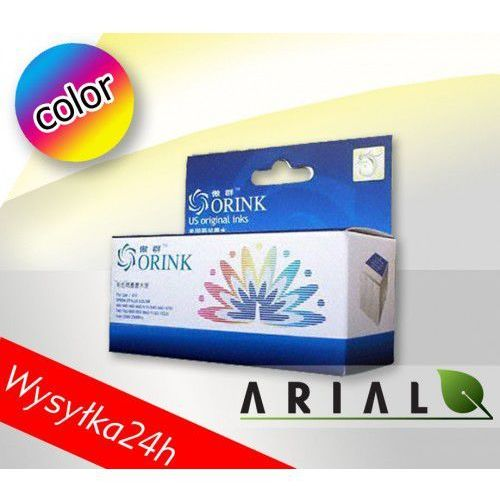 Orink Tusz do hp 49 500 600c 610c 635 640c 656c 660 690c