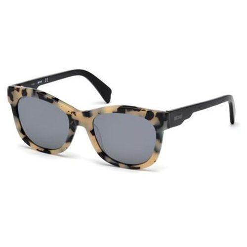 Okulary słoneczne jc 783s 55c marki Just cavalli