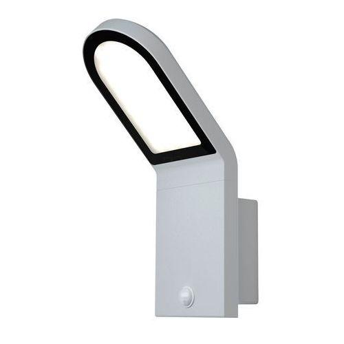 Osram - LED Kinkiet zewnętrzny z czujnikiem ENDURA LED/12W/230V IP44 biały