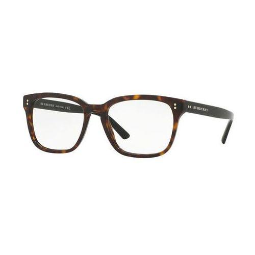 Okulary Korekcyjne Burberry BE2225 3397