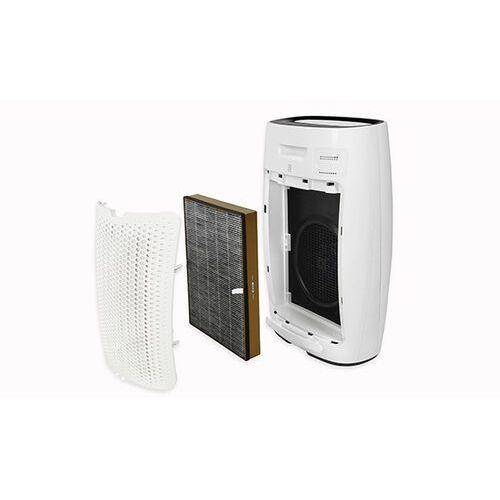 Filtr 2w1 do oczyszczacza caf-x50xpl | oryginalny produkt toshiba marki Toshiba