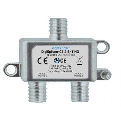Akcesorium TECHNISAT CE 2 S/T HD, 0000/7912