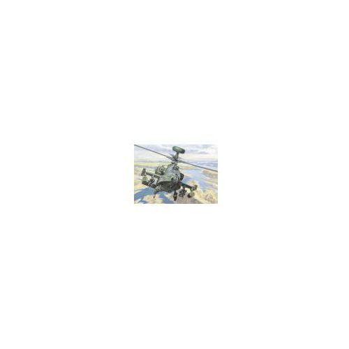 ITALERI AH64D Longbow Apache (8001283800808)
