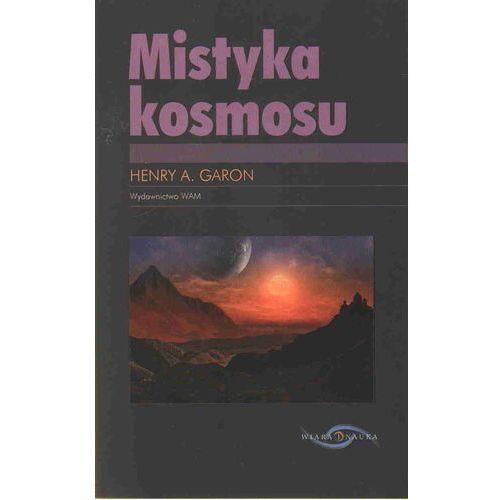 Mistyka kosmosu (9788375052664)