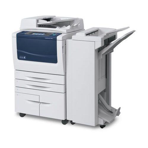 Xerox WorkCentre 5865 * Drukuj o 50% Taniej ABONAMENT.EU * Gadżety Xerox * Eksploatacja -10% * Negocjuj Cenę * Raty * Szybkie Płatności