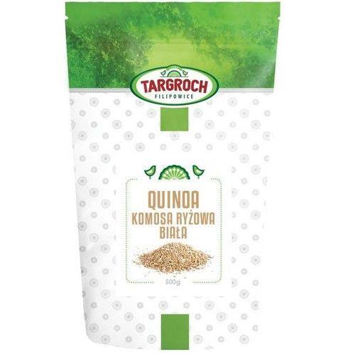 Tar-groch-fil sp. j. Quinoa komosa ryżowa biała 500g targroch (5952501014794)