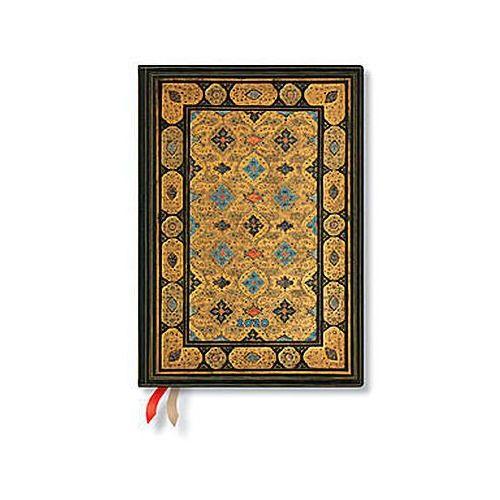 Kalendarz książkowy midi 2020 12m shiraz marki Paperblanks