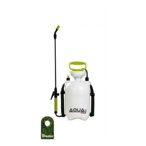 Opryskiwacz ciśnieniowy aqua 5 l marki Fitt